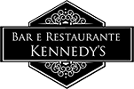 Bar e Restaurante Kennedys - logo