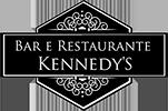 Bar e Restaurante Kennedys - logo